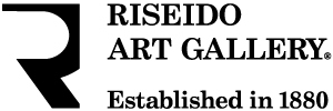RISEIDO ART GALLERY Establishe in 1880
